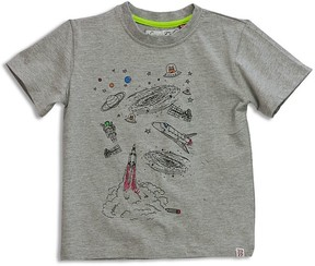 Sovereign Code Boys' Space Camp Tee - Big Kid