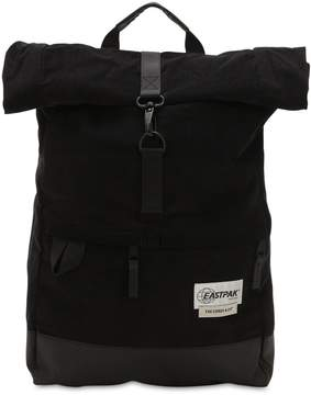 Eastpak 24l Macnee Corduroy Backpack