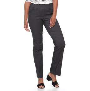 Apt. 9 Women's Brynn Pull-On Bootcut Dress Pants