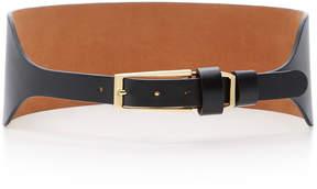 Elie Saab Leather Belt