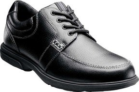 Nunn Bush Carlin 84562 Moc Toe Oxford with KORE (Men's)