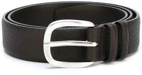 Orciani hammered cut belt