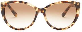 Bobbi Brown Women's Marylin Cat Eye Sunglasses