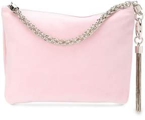 Jimmy Choo Callie clutch bag