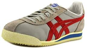 Onitsuka Tiger by Asics Tiger Corsair Vin Round Toe Synthetic Sneakers.