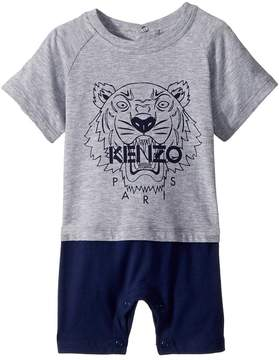 Kenzo Romper Classic Tiger Boy's Jumpsuit & Rompers One Piece