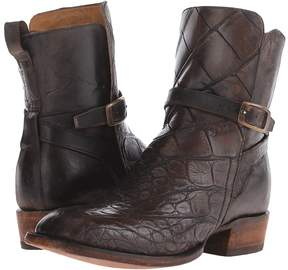 Lucchese BL1801 Cowboy Boots