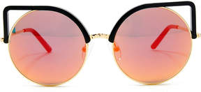 Matthew Williamson Mw169 cat-eye sunglasses