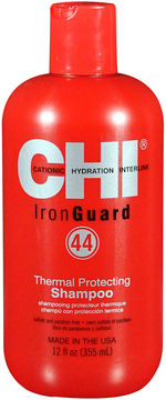 JCPenney CHI STYLING CHI Iron Guard 44 Thermal Protecting Shampoo - 12 oz.