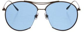 Gentle Monster Jumping Jack Tinted Sunglasses