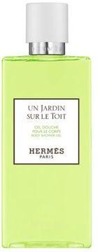 Hermes Un Jardin sur le Toit Body Shower Gel/6.5 oz.