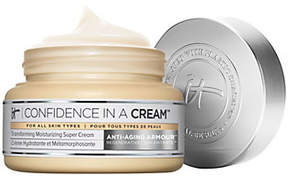 It Cosmetics Confidence In a Cream Moisturizing Super Cream