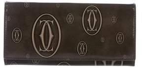 Cartier Happy Birthday Wallet