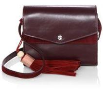 Elizabeth and James Eloise Leather Field Bag