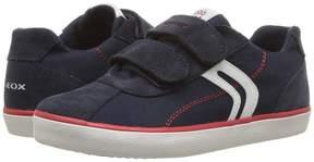 Geox Kids Kilwi 12 Boy's Shoes
