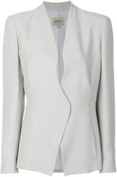 Armani Collezioni fitted jacket