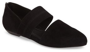 Eileen Fisher Women's Hall Pointy Toe Flat