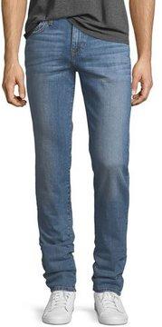 Joe's Jeans Slim Cotton-Blend Jeans, Wyman
