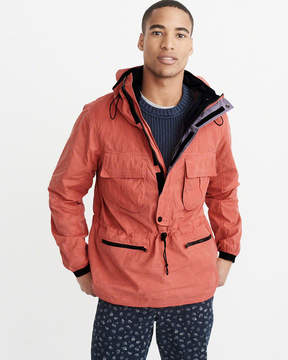 Abercrombie & Fitch Anorak Jacket