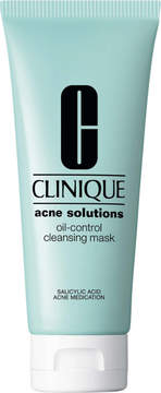 Clinique Acne Oil Control Cleansing Mask