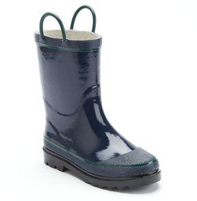 Western Chief Western Fire Chief 2 Rain Boots - Toddler Boys