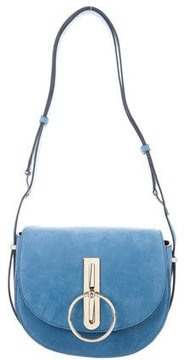 Nina Ricci Compas Medium Shoulder Bag