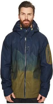 O'Neill Jones Powder Shell Men's Coat