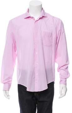 Hartford Long Sleeve Button-Up Shirt