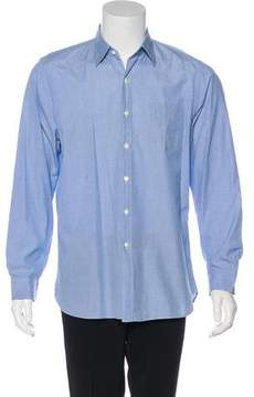 Co RRL & Woven Dress Shirt