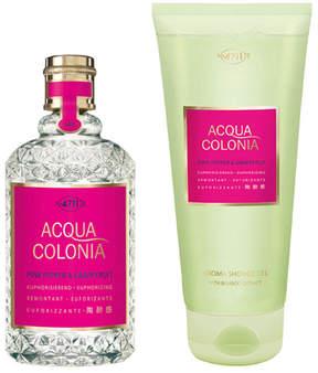 Acqua Colonia - Pink Pepper + Grapefruit Duo Set by 4711 (2pcs Set)