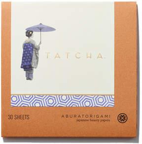Tatcha Original Aburatorigami Blotting Sheets