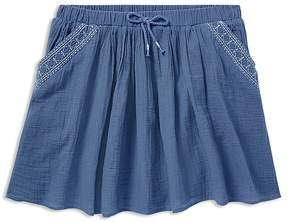 Polo Ralph Lauren Girls' Cotton Gauze Skirt - Big Kid