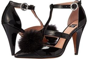 Moschino Pom Pom Heel Women's Shoes