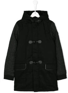 Karl Lagerfeld Teen duffle coat