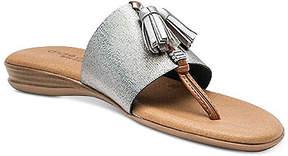 Andre Assous Nancy Thong Sandals