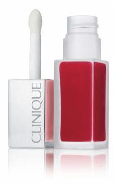 Clinique Clinique Pop Liquid Matte Lip Colour + Primer/0.2 oz.