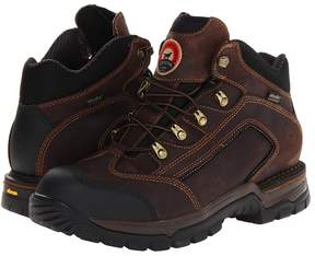 Irish Setter 83403 5 Waterproof Hiker Men's Work Boots