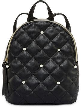Asstd National Brand Mini Pearl Backpack