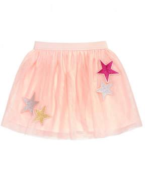 Epic Threads Toddler Girls Star Tulle Skirt, Created for Macy's