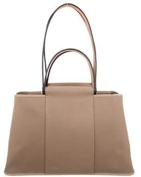 Hermes Cabag Elan Bag - GREY - STYLE