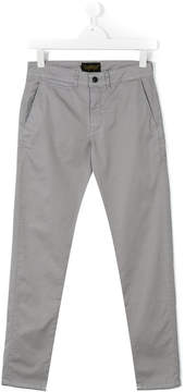 Finger In The Nose Teen chino trousers