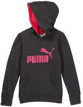 Puma Hoodie (Big Girls)