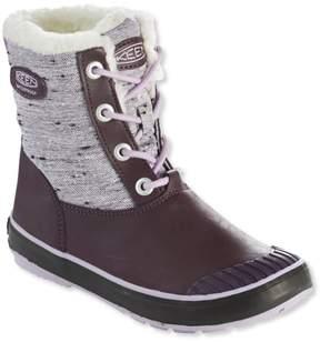L.L. Bean L.L.Bean Girls' Keen Elsa Waterproof Boots