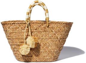 Kayu St. Tropez Tote Bag in Natural