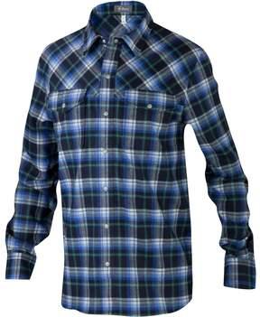 Ibex Taos Plaid Shirt