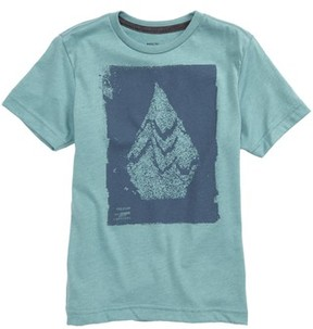 Volcom Toddler Boy's Disruption Graphic Shirt