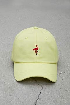 21men 21 MEN Men Flamingo Baseball Cap