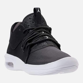 Nike Boys' Grade School Air Jordan First Class Basketball Shoes
