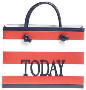 Alberta Ferretti Shopping Bag