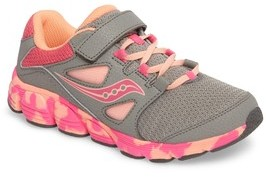 Saucony Girl's Kotaro 4 Sneaker